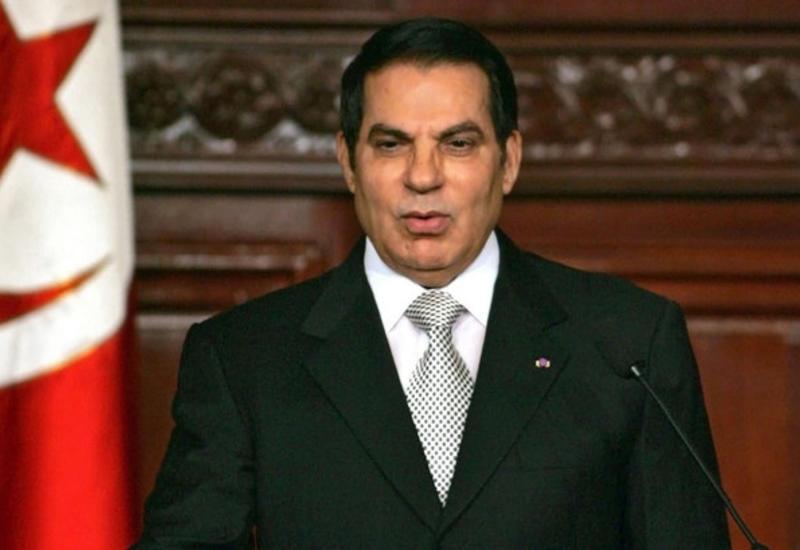 Умер экс-президент Туниса