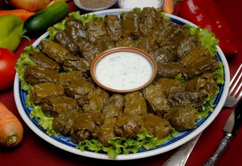 Самые любимые иностранцами блюда азербайджанской кухни