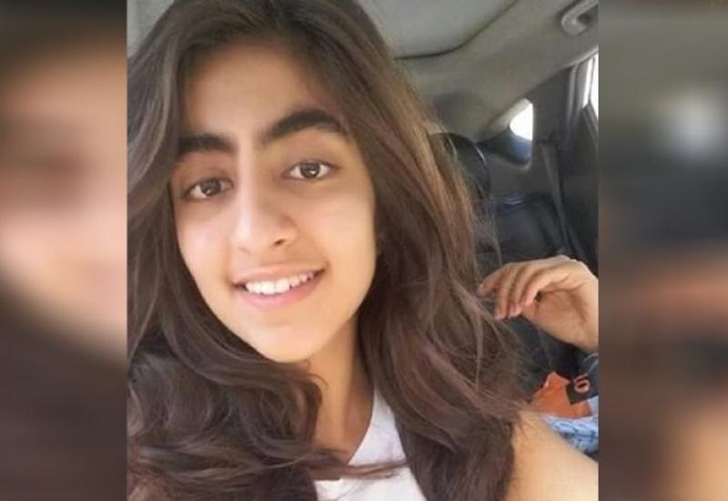 Вторая дочь лидера азербайджанской оппозиции подтвердила насилие в семье