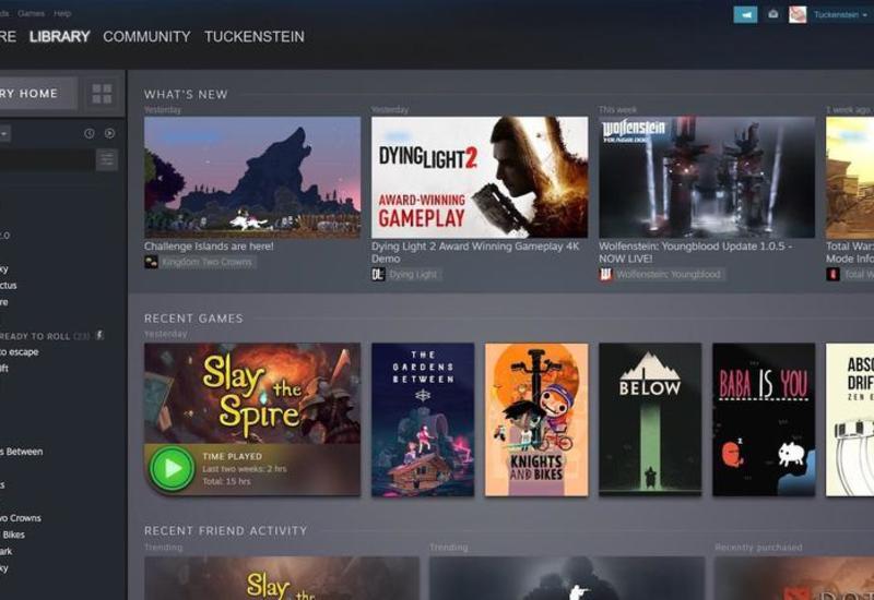 В Steam можно будет перепродавать игры