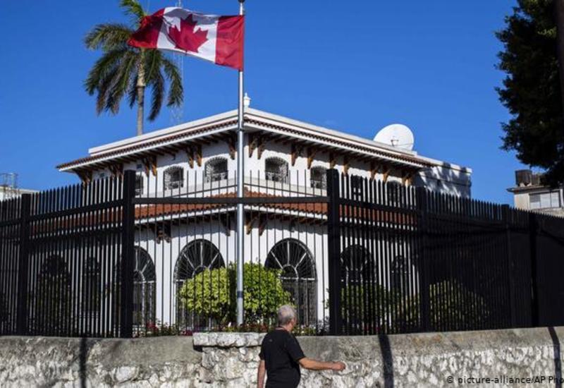 Канадские дипломаты на Кубе могли пострадать в 2017 году от средств фумигации