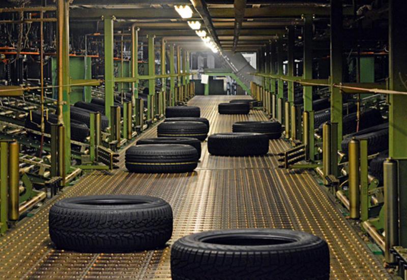 Китай построит завод в Азербайджане