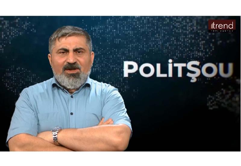 "Али Керимли и Джамиль Гасанли опять бредят ""митингом"""