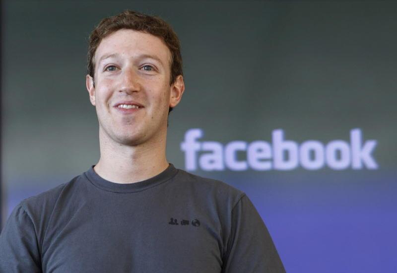 Цукерберг провел встречу с Трампом на фоне обвинений в адрес Facebook