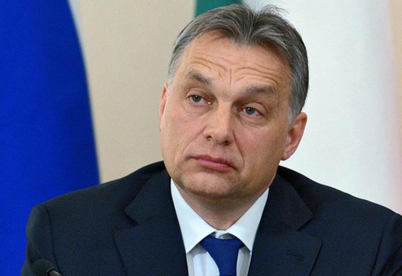 Премьер-министр Венгрии едет в Азербайджан
