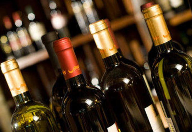 В Китае появится винный дом Азербайджана