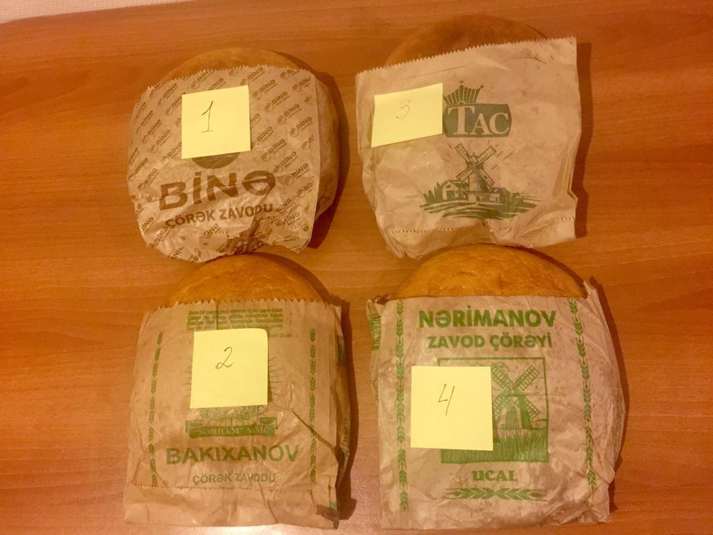 Картинки по запросу хлеб в упаковке site:az