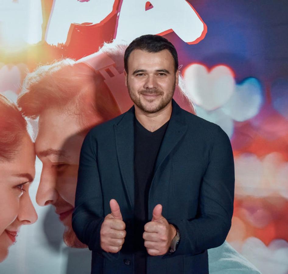 """В Германии прошла европейская премьера комедии """"Жара"""""""