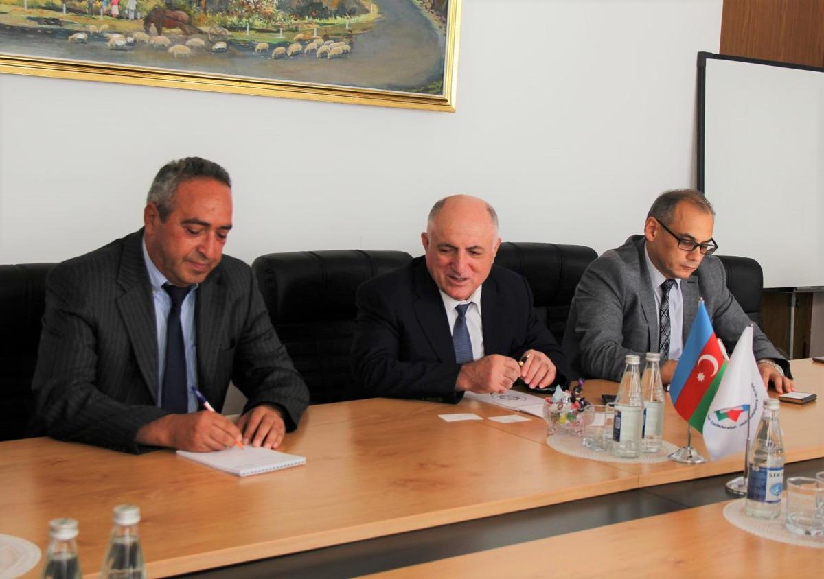 Индийские предприниматели хотят инвестировать в Азербайджан