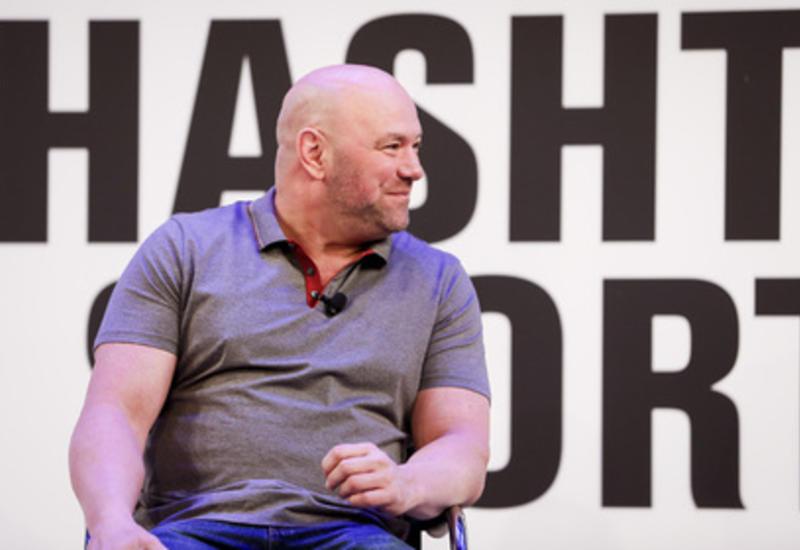 Глава UFC о зарплатах бойцов