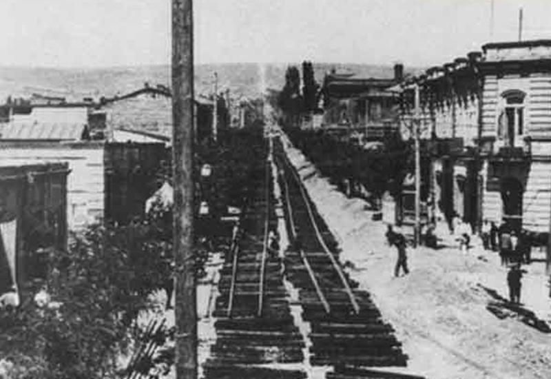 1920 год. И красным, и белым: армянский заговор против Азербайджана