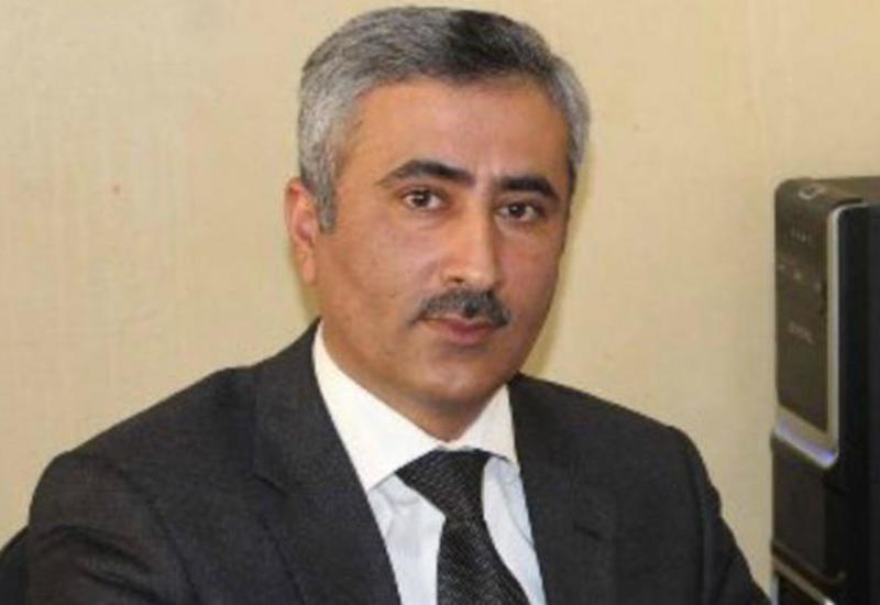 Фуад Гахраманлы должен быть арестован