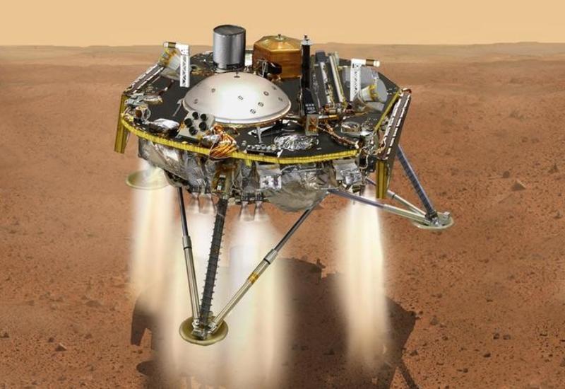 США помогут Европе решить проблему с парашютами для миссии на Марс