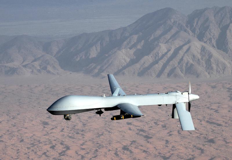 В Иране заявили, что будут сбивать беспилотники при нарушении его воздушного пространства