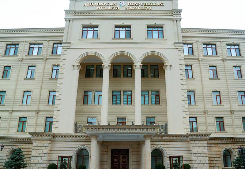 Азербайджанская армия не обстреливала Ханкенди