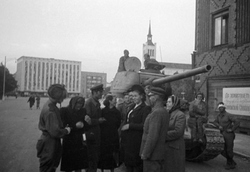 Минобороны РФ рассекретило документы времен Второй мировой войны