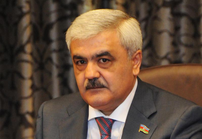 Ровнаг Абдуллаев: Азербайджан сегодня вкладывает миллиардные инвестиции в иностранные государства
