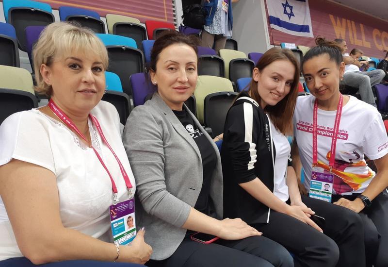 Проведение соревнований в Баку всегда на высшем уровне - президент Технического комитета Азиатского союза гимнастики