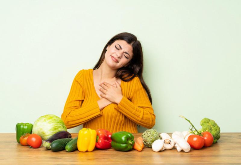 Пять продуктов, которые «сажают» сердце и засоряют сосуды