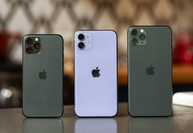 В Азербайджане продается новый iPhone 11 по рекордной цене
