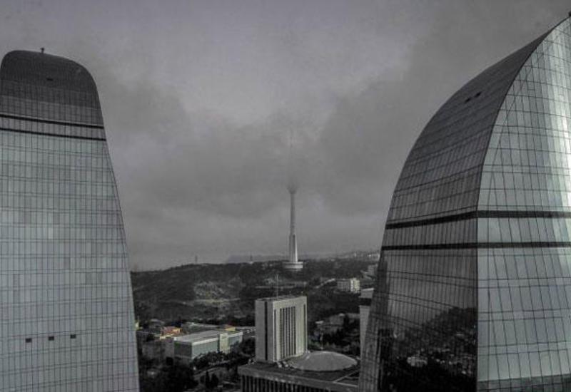 Министерство о нестабильной погоде в стране