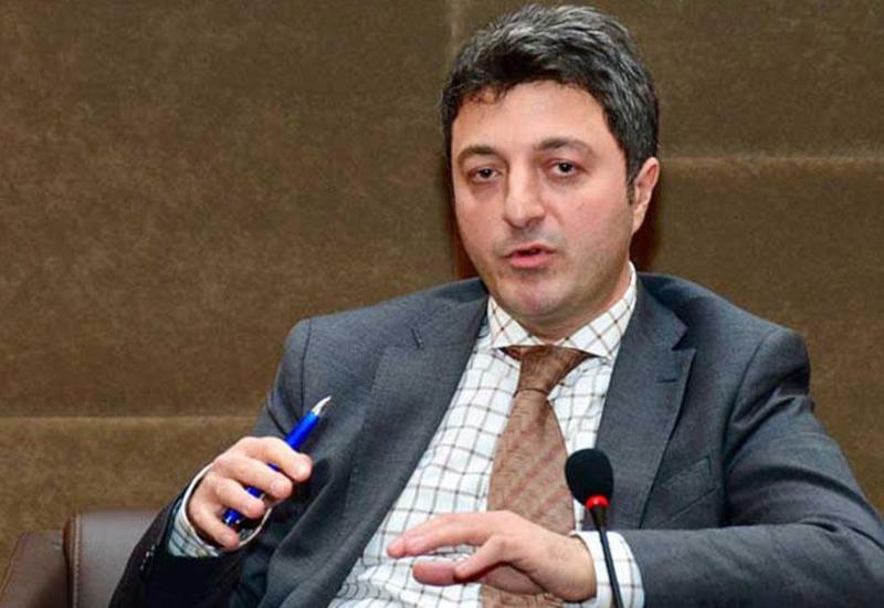 Глава азербайджанской общины Нагорного Карабаха обратился с призывом к ОБСЕ