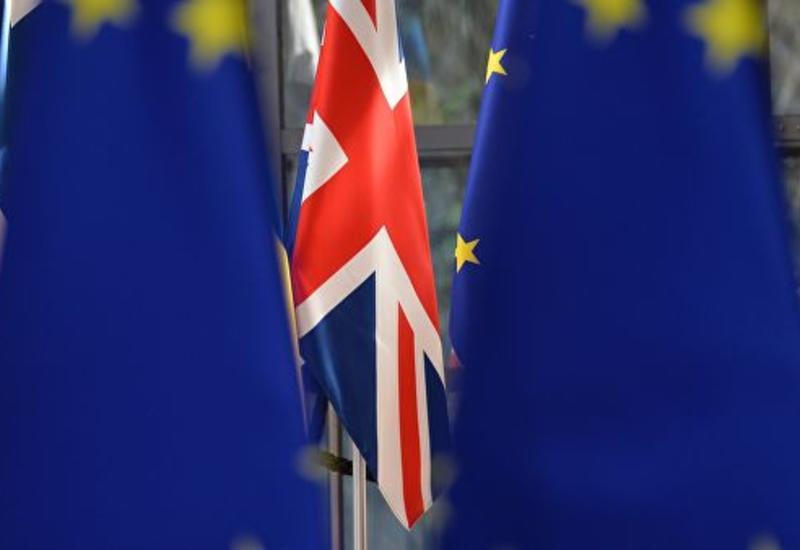 Британские лейбористы выступили за сохранение членства страны в ЕС