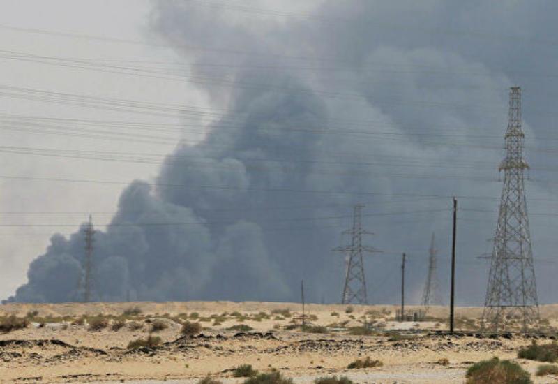 Роухани рассказал, зачем США преувеличивают ущерб от атак по саудовским НПЗ
