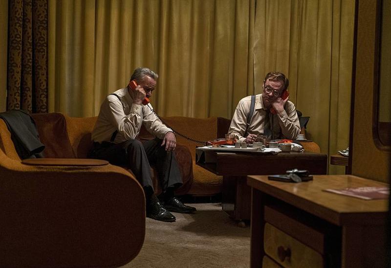 """Сериал """"Чернобыль"""" получил Emmy в трех номинациях"""