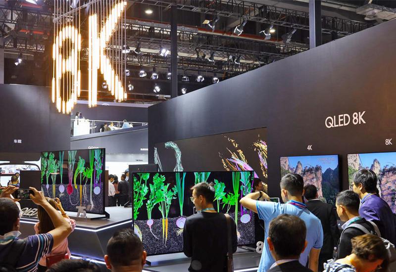 8K стал официальным телевизионным стандартом