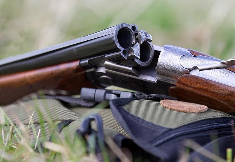 В России мужчина расстрелял из ружья пять человек