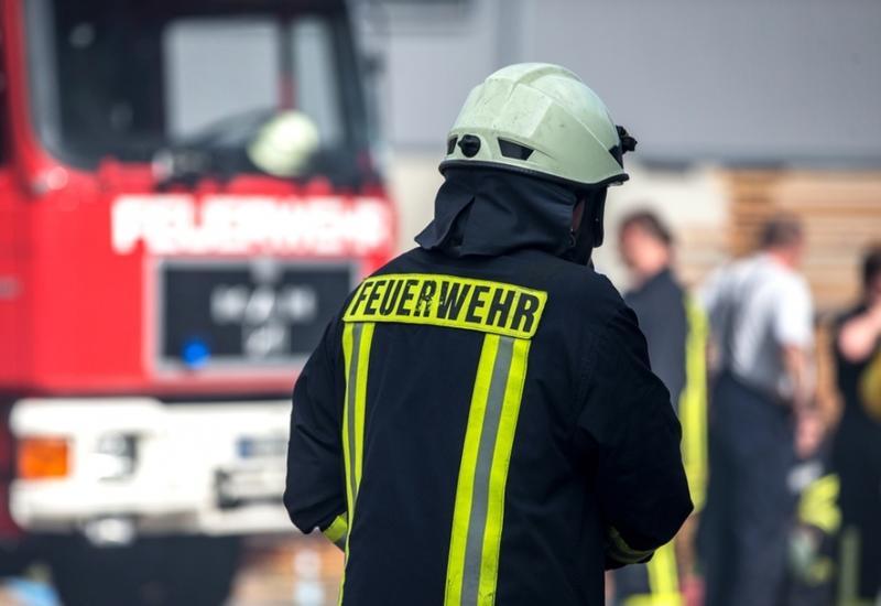 В Германии из-за электросамоката чуть не сгорела девятиэтажка