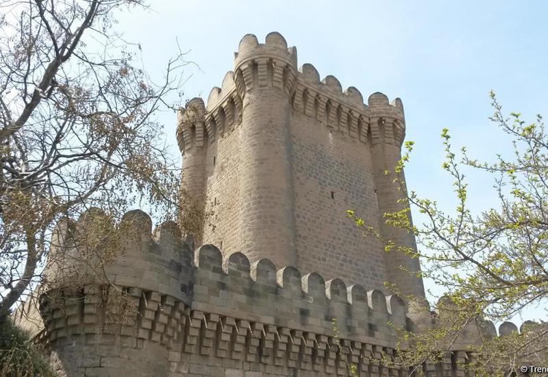 В Азербайджане восстановят Мардаканскую крепость
