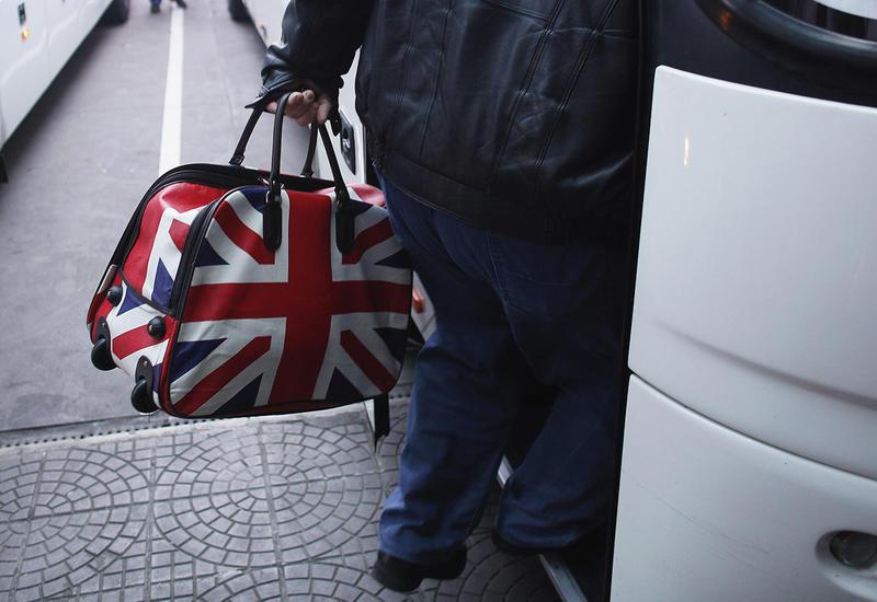 Британские клиенты Thomas Cook смогут вернуться домой спустя 2 недели