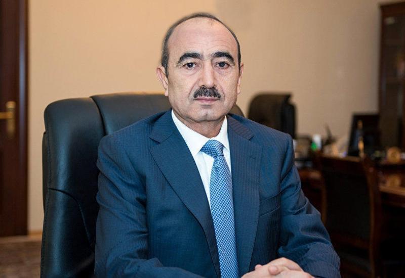 Международные транспортные коридоры «Восток-Запад», «Север-Юг» и геоэкономические интересы Азербайджана