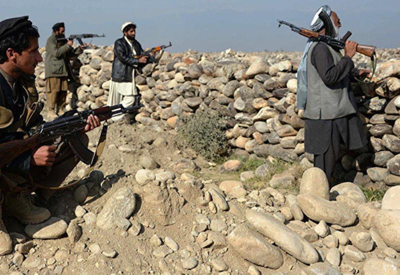 """В ОДКБ рассказали, сколько боевиков """"Талибана"""" и """"ИГ"""" действуют в Афганистане"""
