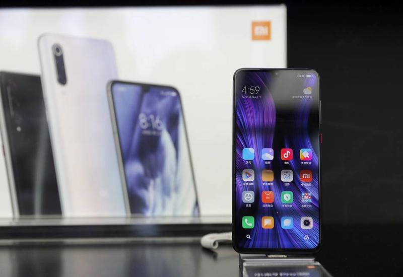 Xiaomi представила смартфон Mi 9 Pro 5G