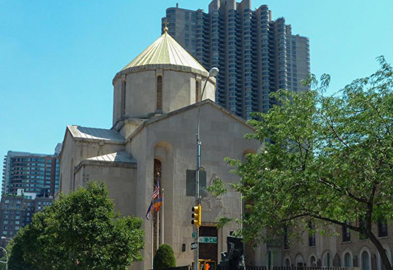 Пашинян собрался в Нью-Йорк