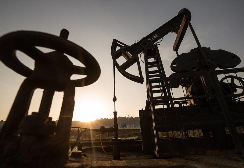 Цены на нефть перешли к росту после двух дней снижения