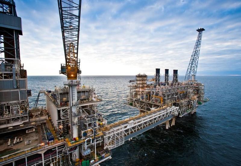 Последние данные по ценам на азербайджанскую нефть