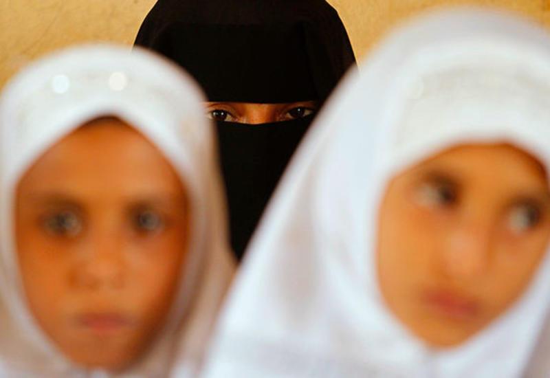 Мусульманка подала в суд на авиакомпанию из-за хиджаба