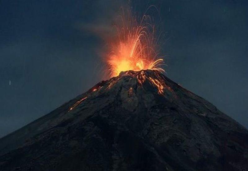 Вулкан в Испании нанес многомиллионый урон объектам недвижимости