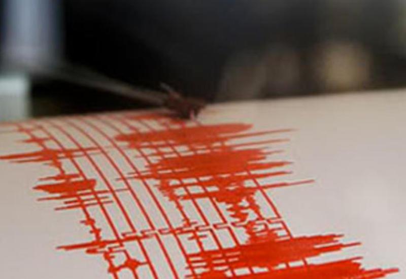 Спасатели направлены в место землетрясения на севере Китая