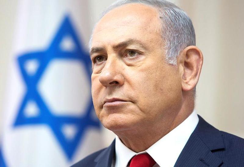 Нетаньяху заявил, что Иран стоит за взрывом на израильском корабле
