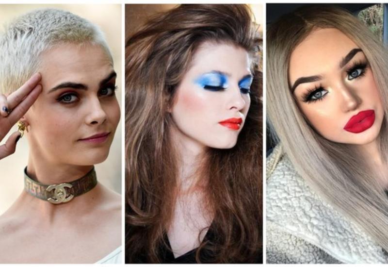 7 главных ошибок в макияже, которые бесят мужчин