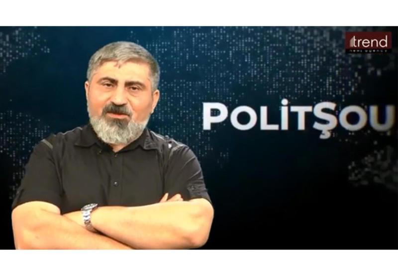Садист Фуад Гахраманлы как истинное лицо Али Керимли