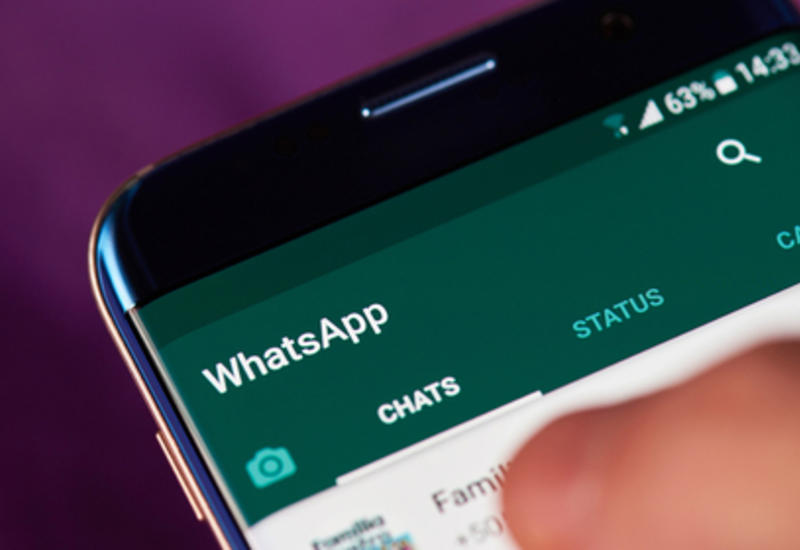 Хакеры взламывали телефоны пользователей сети через WhatsApp и шпионили за ними