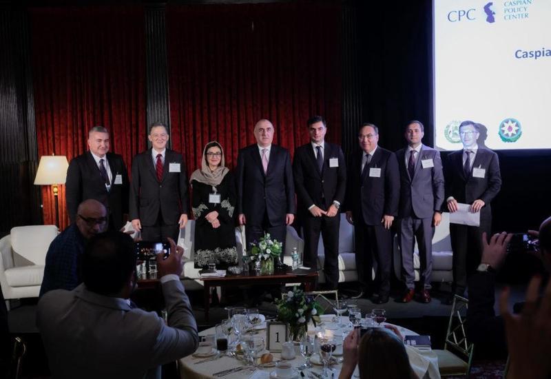 Эльмар Мамедъяров: Азербайджан — самый большой торговый партнер США на Южном Кавказе