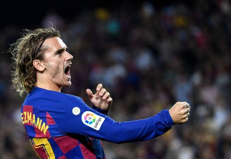 """Барселону"" оштрафовали за ранние переговоры с французским нападающим"