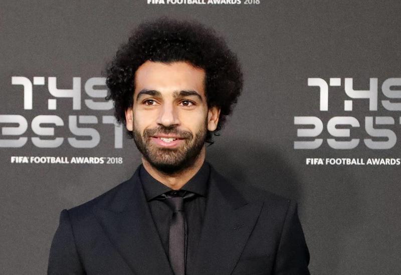 ФИФА объяснила отсутствие голосов Египетской ассоциации за Салаха
